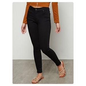 Rue21 Black Pants